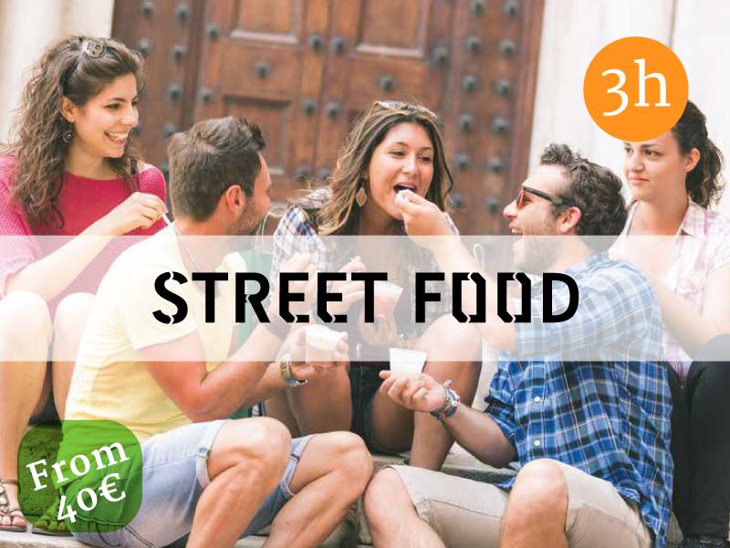 Streetfood-bari